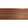 Soft Flex Wire .024 Dia. 100 F T. 49 Strand Copper